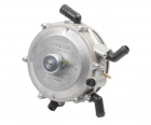 LPG редуктор для карбюраторных систем VR02  90 kw