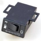 Переключатель газ-бензин LPG-CNG Motorgas (карбюратор) автомат