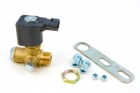 Электромагнитный клапан метановый  MG motorgas италия
