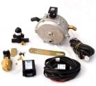 LPG Комплект 3-е поколение  для инжекторых Италия