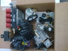 Комплект инжекторной системы MKM505    4цил.Италия Метан