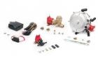 Комплект  для карбюратора с  редуктором VR01