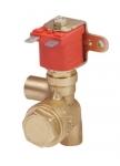 Клапан газовый LPG 1203