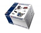 Комплект инжекторной системы 3 - 4 цил.KME Nevo