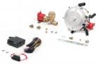 Комплект для инжектора с редуктором VR01 Super 140 kw