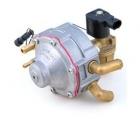 LPG редуктор для ижекторных систем PR04IG 170 kw + клапан