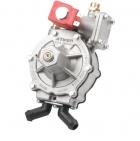 LPG редуктор для инжекторных систем   SR05 100 kw