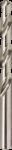 Сверло по металлу Ф1,8